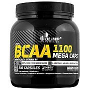 Olimp Zestaw TCM + BCAA Mega Caps  3/3