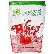 Fitness Authority Whey Protein 908g 3/10