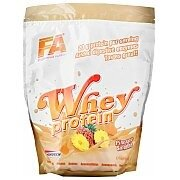 Fitness Authority Whey Protein 908g 4/10