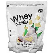 Fitness Authority Whey Protein 908g 5/10