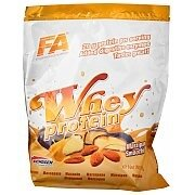 Fitness Authority Whey Protein 908g 6/10