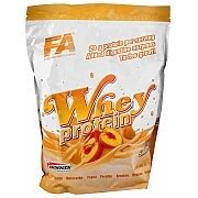 Fitness Authority Whey Protein 908g 7/10