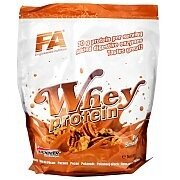 Fitness Authority Whey Protein 908g 8/10