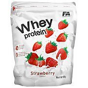 Fitness Authority Whey Protein 908g 9/10