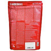 Activlab CarboMax Energy Power 3000g+1000g [promocja] 3/3