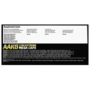 Olimp AAKG 1250 Extreme Mega Caps 300kaps. 2/2