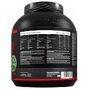 Body Attack Extreme Iso Whey + Shaker 1800g+700ml GRATIS! 4/4