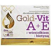 Olimp Gold-Vit A + E 30kaps. 2/3