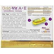 Olimp Gold-Vit A + E 30kaps. 3/3