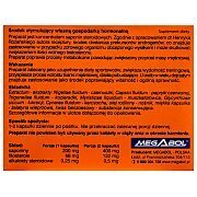 Megabol Biosterol + Testosterol 36kaps.+30kaps. 3/5