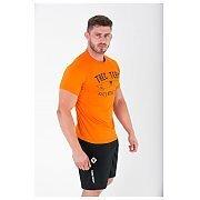 Trec Wear T-shirt CoolTrec 008 Orange 2/4