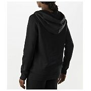Under Armour Bluza Damska UA Favorite Fleece Wordmark Hoody 1264719-001 czarny 3/6