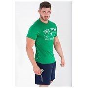 Trec Wear T-shirt CoolTrec 009 Green 2/4