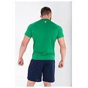 Trec Wear T-shirt CoolTrec 009 Green 3/4