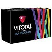 Zestaw Vitotal dla Kobiet i Mężczyzn 30tab.+30tab. 2/3