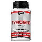 Trec Tyrosine 600 60kaps. 2/2