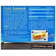 Olimp Gold-Luteina 30kaps. 2/2