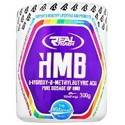 Real Pharm HMB + Red Speed Powder + Shaker 300g+400g+700ml [promocja] 2/3