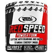 Real Pharm HMB + Red Speed Powder + Shaker 300g+400g+700ml [promocja] 3/3