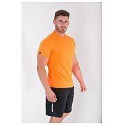 Trec Wear T-shirt CoolTrec 010 Orange-Fluo 2/4