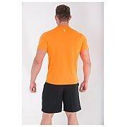 Trec Wear T-shirt CoolTrec 010 Orange-Fluo 3/4