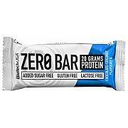 BioTech USA Zero Bar Karton 20 x 50g 2/6