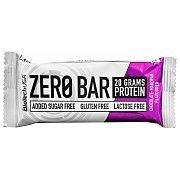 BioTech USA Zero Bar Karton 20 x 50g 4/6