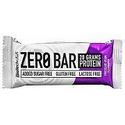 BioTech USA Zero Bar Karton 20 x 50g 5/6