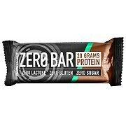 BioTech USA Zero Bar Karton 20 x 50g 6/6