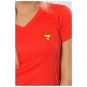 Trec Wear T-shirt CoolTrec 015 Orange 5/6