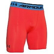 Under Armour Spodenki Męskie Heatgear Armour Compression Short 1257470-984