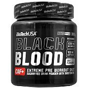 BioTech USA Black Blood CAF+ 300g 3/3
