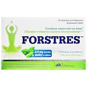 Olimp Forstres 30tab. 2/3
