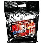 Fitmax Whey Protein 81+ 2250g [promocja] 3/3
