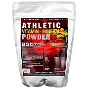 Mr. Big Athletic Mineral 600g 2/2