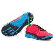 Under Armour Buty Damskie Speedform Turbulence 1289791-963 jasnoróżowy 2/6