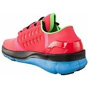 Under Armour Buty Damskie Speedform Turbulence 1289791-963 jasnoróżowy 3/6
