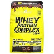 Olimp Whey Protein Complex 100% 700g 2/3