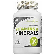 Zestaw 6Pak Nutrition Effective Line [promocja] 2/5