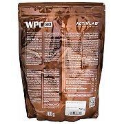 Activlab WPC 80 Standard smaki czekoladowe 700g [promocja] 2/2