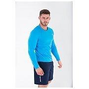 Trec Wear CoolTrec Long Sleeve 019 Blue 2/4