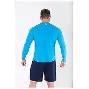 Trec Wear CoolTrec Long Sleeve 019 Blue 3/4