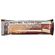 Scitec Proteinissimo Bar Reduced In Carbs 30g 2/2