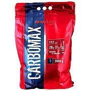 Activlab CarboMax Energy Power + 100% LABS Econo BCAA 3000g+500g [promocja] 2/4