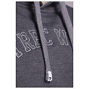 Trec Wear Trec Wear Hoodie 058 Classic Grey 4/6