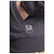 Trec Wear Trec Wear Hoodie 058 Classic Grey 5/6