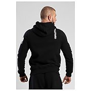 Trec Wear Bluza Hoodie 043 Black 2/4