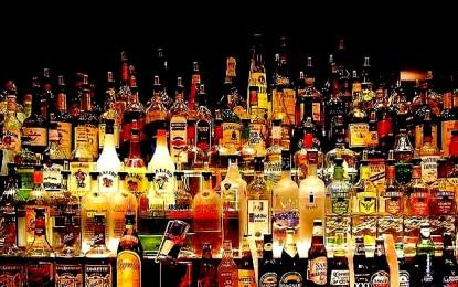 Alkohol a ćwiczenia !
