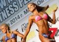 Wywiad z Julią Fusiecką – Vice-mistrzynią Polski w Bikini Fitness!