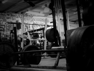 Początek przygody z siłownią